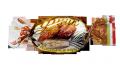 Конфеты «Финик с грецким орехом»