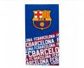 Полотенце IP ФК Барселона