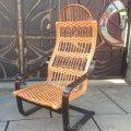 Кресло-качалкаЖабка