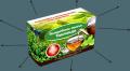 Напиток для здоровья и долголетия Волшебные листья Таиланда