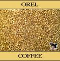 Растворимый сублимированный кофе Касик Бразилия Cacique