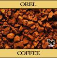 Растворимый сублимированный кофе Floral 50%/50% Бразилия
