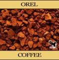 Растворимый сублимированный кофе Santos 100% Арабика Бразилия