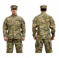 Военный костюм