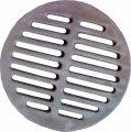 Решетка колосниковая (колосник) печная круглая D 280 мм.