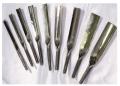Набор стамесок для резьбы по дереву STRYI без рукояток, 9 штук Р09-01б