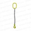 Одноветвевые стропы цепные (1СЦ)