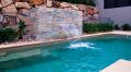 Pools for water procedures