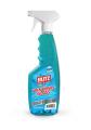 BLITZ cam yüzeyler için ajan ve yıkama PET 750 ml sprey şişe