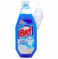 BREF gel with a basket for toilets 360 ml (16 sht.yasch)