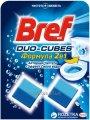 BREF Cube тоалетна (2 бр.)