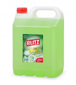 BLITZ Balsam Liquid dishwashing PE-canister of 5 l