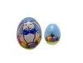 Яйцо деревянное Animals Р - 19