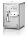 CS - 580 Анализатор углерода и серы