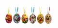 Яйцо деревянное Set Animals S -  15