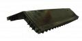 Вентилируемый конек под металлочерепицу цена Киев, Подкровельная вентиляция