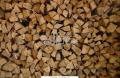 Дрова колотые из Бука, влажность от 50-20%