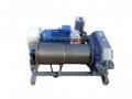 Лебедка электрическая монтажная ЛМ-1,5 (1.5т/1500кг)