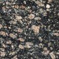 Цветной гранит Leopard1 Корнинское месторождение