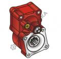 Коробка отбора мощности Hydrocar 1802