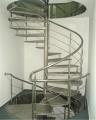 Лестницы винтовые