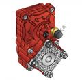 Коробка отбора мощности Hydrocar 88Z1