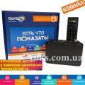 Приставка Aura HD Plus T2 (DVB-T2)