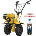 Мотоблок бензиновий Sadko М-900PRO
