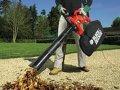 Пылесос садовый Black & Decker GW2810-QS