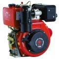 Двигатель дизельный WEIMA WM188FBE(вал ШЛИЦЫ, ШПОНКА), диз 12.0л.с. ЦИЛИНДРсьем, Эл/ст.