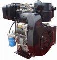 Двигатель дизельный WEIMA WM290FE (есть вал КОНУС, ШПОНКА), 2-цил.диз 20,0л.с. Эл/стартер.