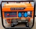 Бензиновый генератор New Generation NG2800H