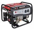 Бензогенератор Senci SC 3500-EI 2.8-3.1кВт, электростартер, пульт