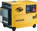 Миниэлектростанция Kipor KDE6700ТАО