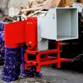Веткоруб Arpal АМ-120ТР (ВОМ трактора)