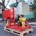 Веткоруб Arpal АМ-120БД (бензиновый двигатель)