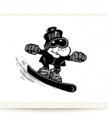 Оборудование сноубордическое