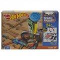 Трек Hot Wheels набор для трюков Mattel