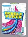 Универсальный стиральный порошок Bubble Power 400г