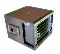 Heat exchanging modules
