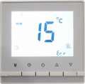 Пульт управления теплым полом Mycond Simple MC-HS-W цвет белый