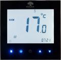 Пульт управления теплым полом Mycond Touch MC-HT-B черный цвет