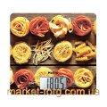 Весы кухонные MAGIO MG-690 (spaghetti)