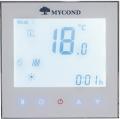 Пульт управления теплым полом Mycond Wireless Touch MC-HWT-W цвет белый