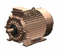Electric motor 6AMU355M2, 315 of kW, 3000 RPM.