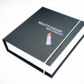 Книга на резинках