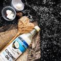 Кокосовое масло Premium Quality Coconut Oil