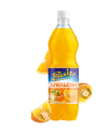 Rosinka con gusto arancia PET 2L, Bevanda analcolica, (6 pc / pacchetto)