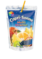 Multivitamin - Non-alcoholic juice-containing drinks Capri-Sonne 0,2L  (10 pcs/pack)