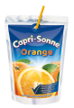 Orange - Non-alcoholic juice-containing drinks Capri-Sonne 0,2L  (10 pcs/pack)